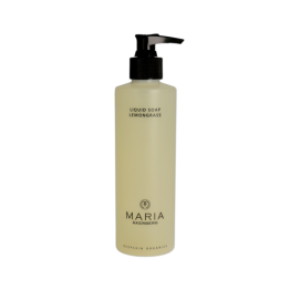 LIQUID SOAP LEMONGRASS - 250 ml