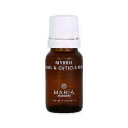 MYRRH NAIL & CUTICLE OIL - 10 ml