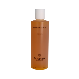 SHOWER & BATH OIL - 250 ml