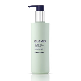 BALANCING LIME BLOSSOM CLEANSER - 200 ml