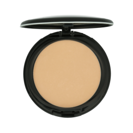 COMPACT COVER - Beige