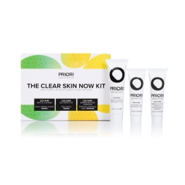 THE CLEAR SKIN NOW KIT - Clear Skin Kit