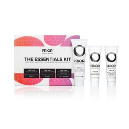 THE ESSENTIALS KIT - Essentials Kit
