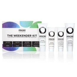 THE WEEK-ENDER KIT - Week-Ender Kit