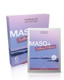 MASQ + soothing & calming