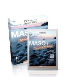 MASQ+ Firming & Nutrition