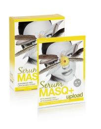 Serum MASQ+ upload