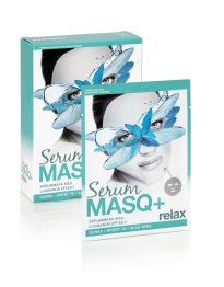 Serum MASQ+ Relax