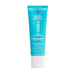 COOLA face classic spf 50 fragrance free -