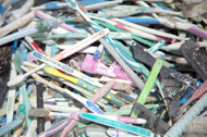 Foto: NOAA Marine Debris Program