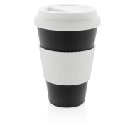 Brun ECO Cup - Take-away mugg i bambufiber
