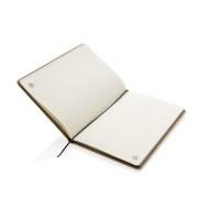 Sälj 3-pack anteckningsböcker i återvunnet papper, tjäna 50%