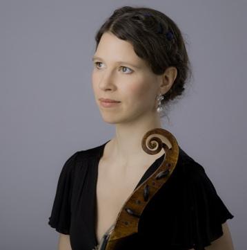 Hanna Thiel - Gamba