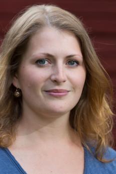 Elisabet Ryd - Nyckelharpa