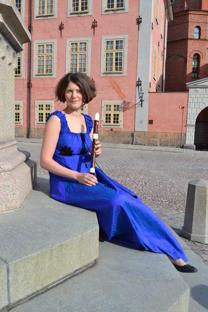 Jana Langenbruch - Blockflöjt