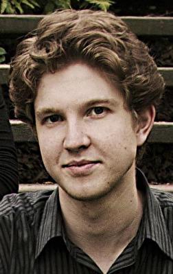 Marcus Mohlin