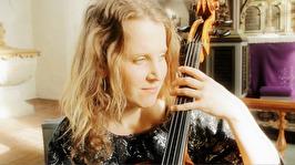 Anna Thorstensson - Barockcello
