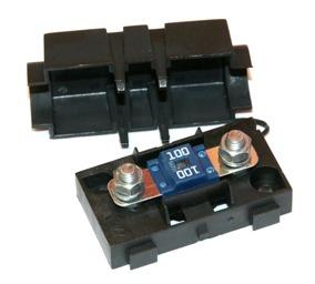 MIDI Säkringshållare