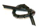 Spiralskydd 12-100 mm Ø