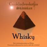 Whisky-pralin