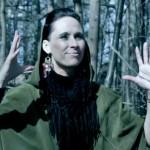 Helena Wästborn Musikvideo Never forget