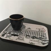 Bricka frukost Göteborg