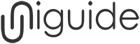 Uniguide logotyp 2013 (200px bred)