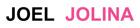 Joel Jolina logga