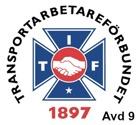 Svenska transportarbetareförbundet avd 9
