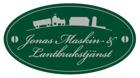 jonas maskin och lantbrukstjänst