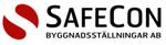 Safecon Byggnadsställningar AB