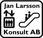 Jan Larsson Hiss- & Rulltrappskonsult AB