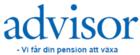 advisor fondförvaltning