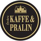 kaffe och pralin