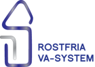 Rostfria VA system