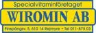 Wiromin