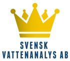 svensk vatten analys