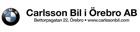 Carlsson Bil logga