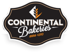 continental bakeries north europe ab