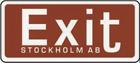 Exit stockholm ab