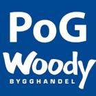 pog woody bygghandel ab