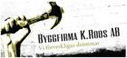 Byggfirma K. Roos