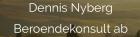 Dennis Nyberg Beroendekonsult