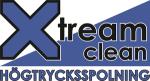 xtream clean högtrycksspolning