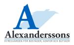 A alexandersson