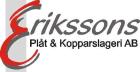 Erikssons plåt och kopparslageri