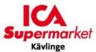 ica supermarket kävlinge