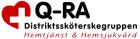 distriktssköterskegruppen q-ra logga