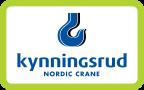 Kynningsrud Nordic Crane AB logga