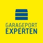 Garageportexperten logga